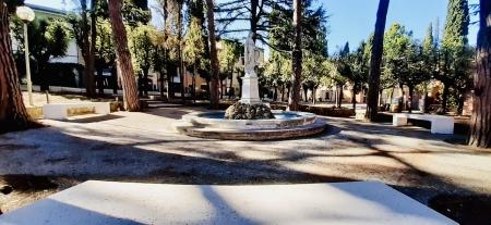 Settembre Grottaferratese al via, la rinascita del Parco Patmos al centro del mese di eventi