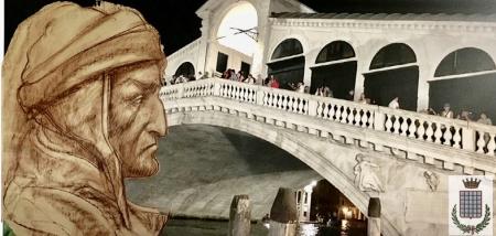 Dantedì e #Venezia1600, ponti di bellezza per uscire dalla selva oscura della pandemia