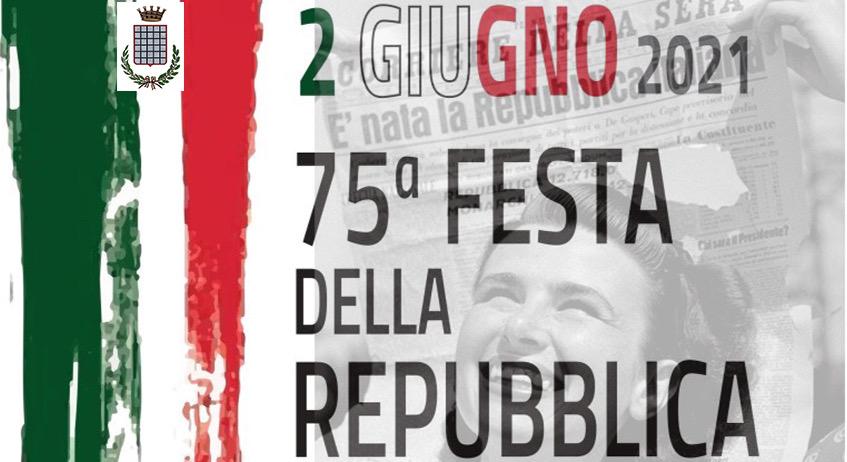 2 Giugno 2021: buon compleanno Repubblica Italiana