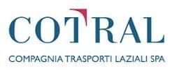 Logo Co.Tra.L. Compagnia Trasporti Laziali